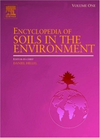 Encyclopedia of Soils in the Environment, Four-Volume Set, Volume 1-4 robert a meyers encyclopedia of physical science and technology eighteen volume set