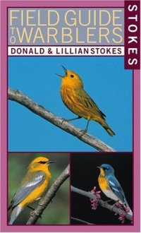 Stokes Field Guide to Warblers marine mammals of the world a comprehensive guide to their identification