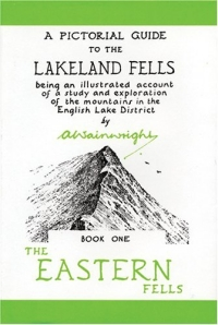 A Pictorial Guide To The Lakeland Fells: The Eastern Fells (Pictorial Guides to the Lakeland Fells)