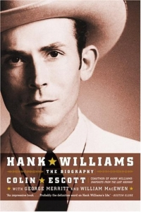 Hank Williams : The Biography caleb williams or things as they are