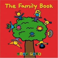 The Family Book the good food book for families