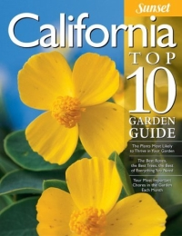 California Top 10 Garden Guide (Sunset Books) florida top 10 garden guide top 10 garden guides