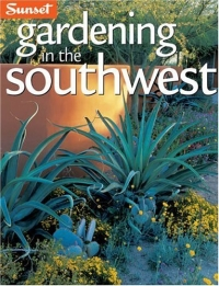 Gardening In The Southwest цветок southern gardening