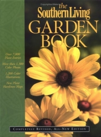 The Southern Living Garden Book цветок southern gardening