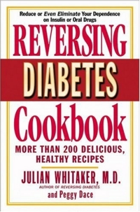 Reversing Diabetes Cookbook : More Than 200 Delicious, Healthy Recipes barrett pearl trim healthy mama cookbook