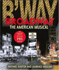 Broadway : The American Musical samuel richardson clarissa or the history of a young lady vol 8