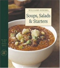Soups, Salads & Starters: the Best of Williams-Sonoma Kitchen Library (Williams-Sonoma Kitchen Library) a decision support tool for library book inventory management