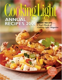 Cooking Light 2006 Annual Recipes (Cooking Light Annual Recipes) margit mikk sokk traditional estonian cooking