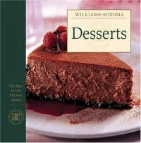 Desserts (Best of Williams-Sonoma Kitchen Library) недорого