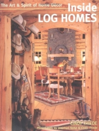 Inside Log Homes: The Art and Spirit of Home Decor the biggest smallest christmas present