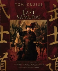 The Last Samurai Official Movie Guide artemis fowl and the last guardian