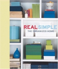 Real Simple: The Organized Home mantra 3572