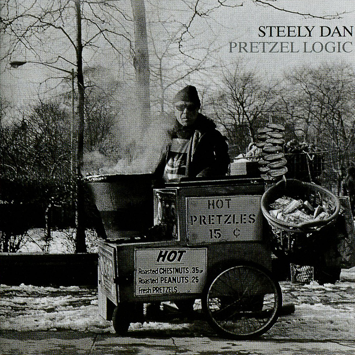 Steely Dan Steely Dan. Pretzel Logic
