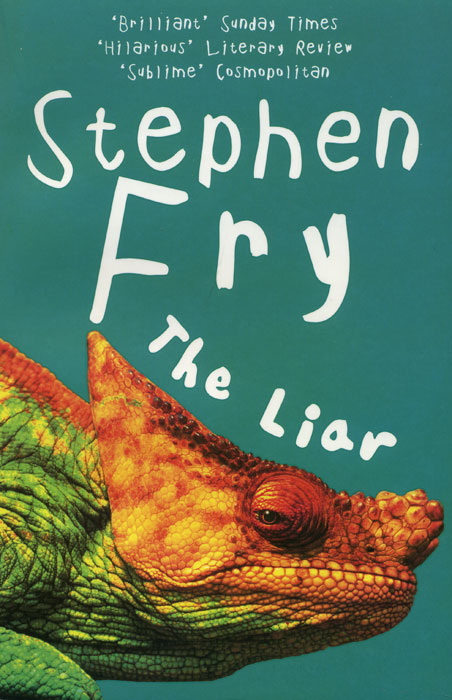 The Liar stephen fry the liar