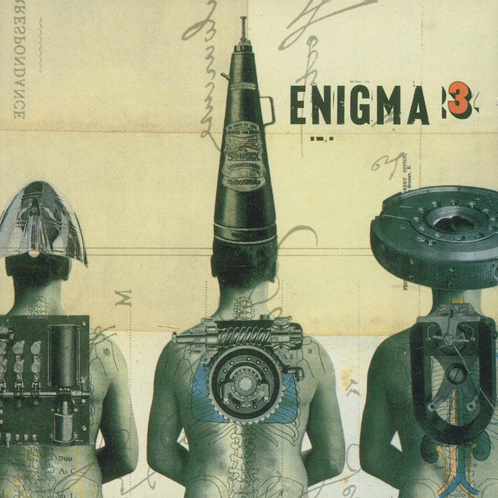 Enigma Enigma 3. Le Roi Est Mort, Vive Le Roi!