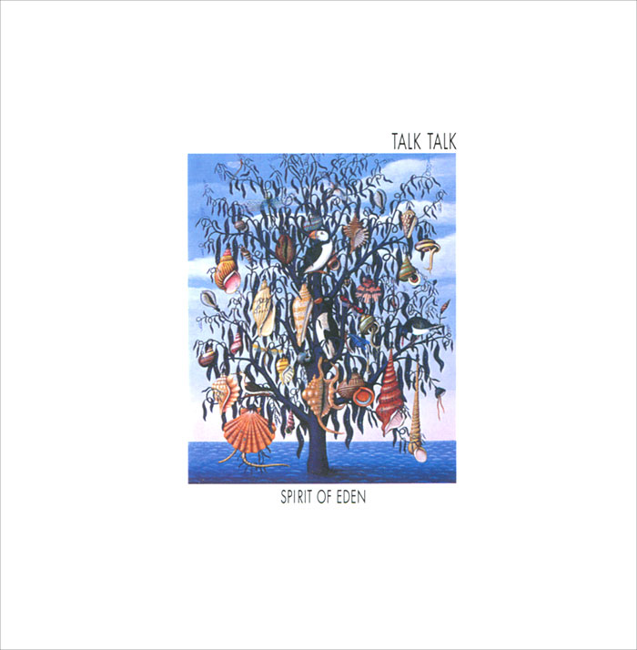 Talk Talk Talk Talk. Spirit Of Eden christmas fairy talk mix up