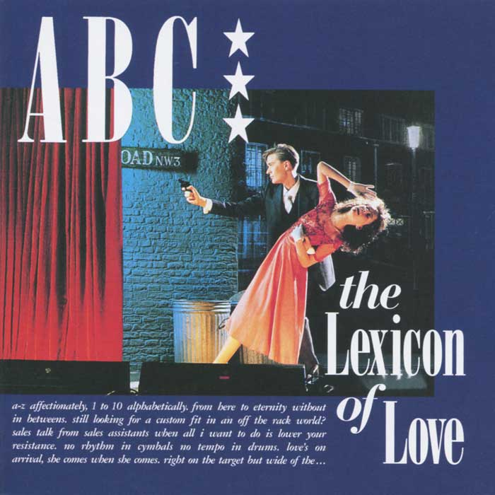 ABC ABC. Lexicon Of Love. Deluxe Edition (2 CD)