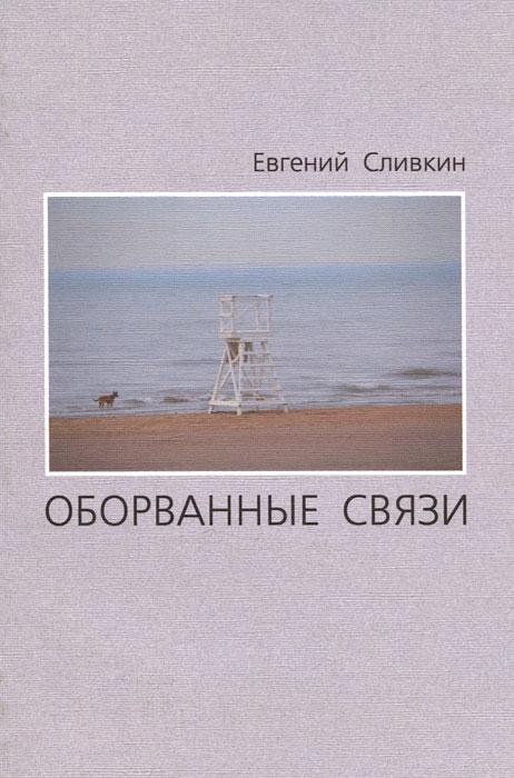Евгений Сливкин Оборванные связи бесформенное кресло