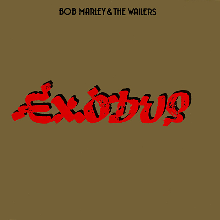 Боб Марли,The Wailers Bob Marley & The Wailers. Exodus. Deluxe Edition (2 CD) cd led zeppelin ii deluxe edition