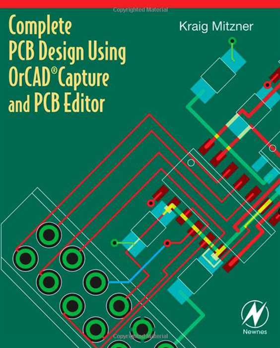 купить Complete PCB Design Using OrCAD Capture and PCB Editor онлайн