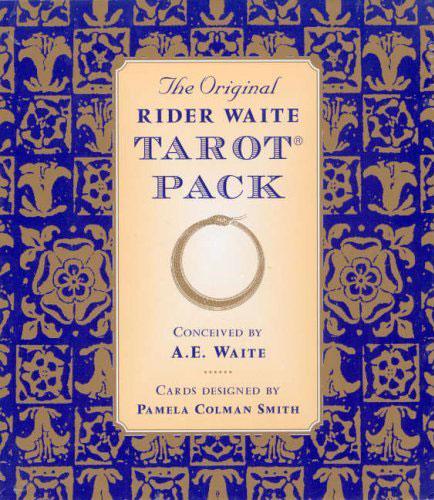 Original Rider Waite Tarot Pack 30pcs in one postcard take a walk on the go dubai arab emirates christmas postcards greeting birthday message cards 10 2x14 2cm