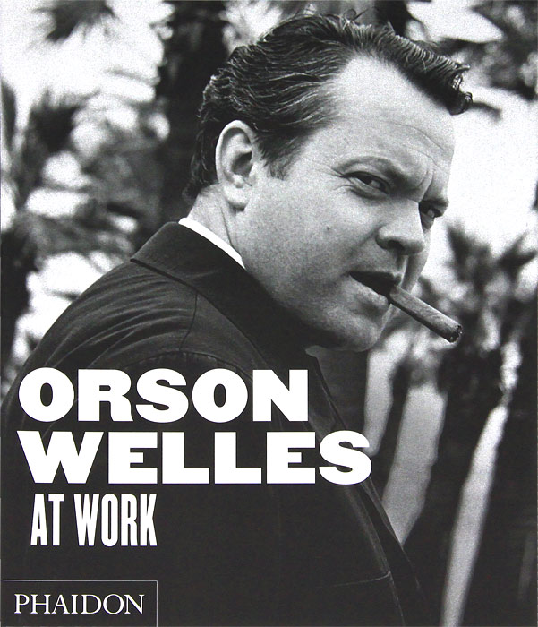 Orson Welles at Work othello