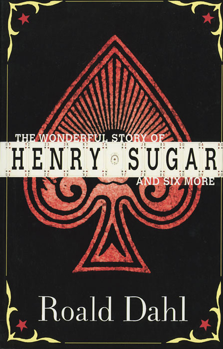 Купить The Wonderful World of Henry Sugar and Six More,