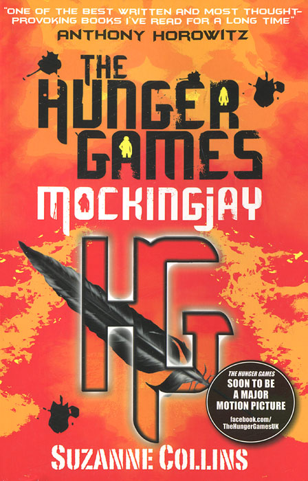 The Hunger Games: Mockingjay reality is not what it seems