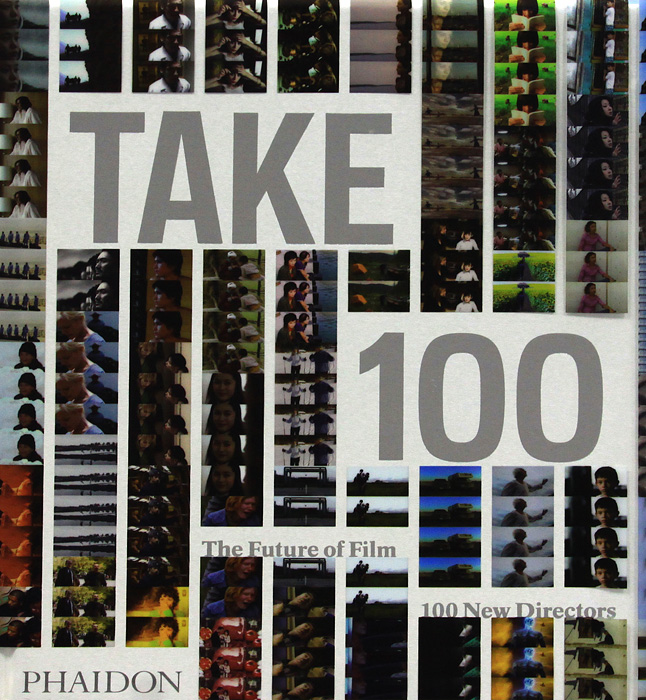 Take 100: The Future of Film: 100 New Directors merchant of venice the