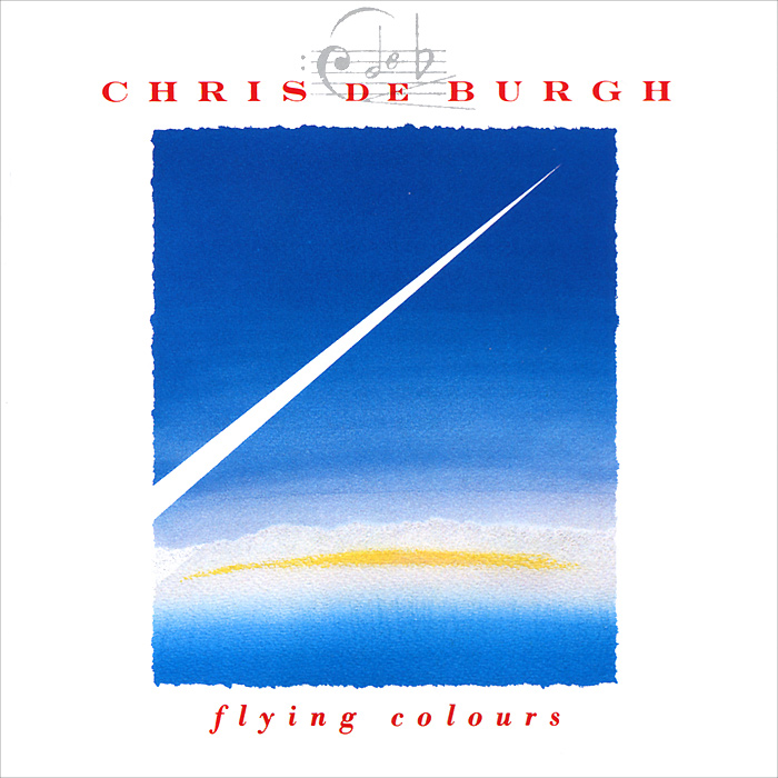 Chris De Burgh. Flying Colours