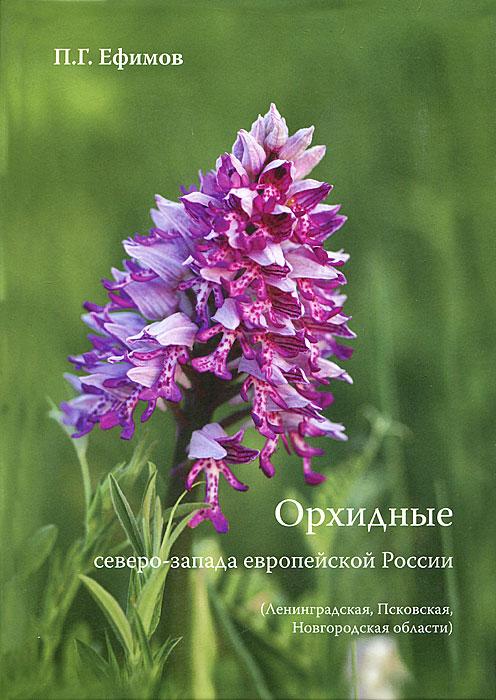 П. Г. Ефимов Орхидные северо-запада европейской России