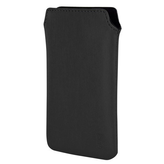 ArtWizz Metal Sleeve чехол для iPhone 4/4S, Black (AZ582BB) цена