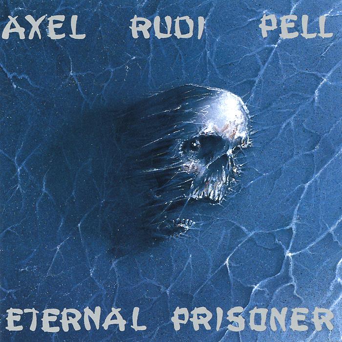 Аксель Руди Пелл Axel Rudi Pell. Eternal Prisoner рубашка fore axel