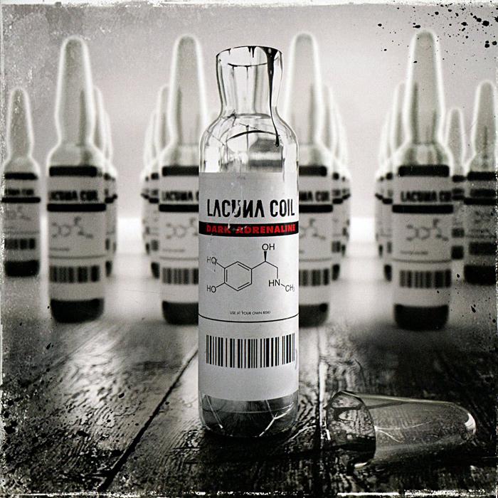 Lacuna Coil.  Dark Adrenaline Century Media Records Ltd.,Концерн