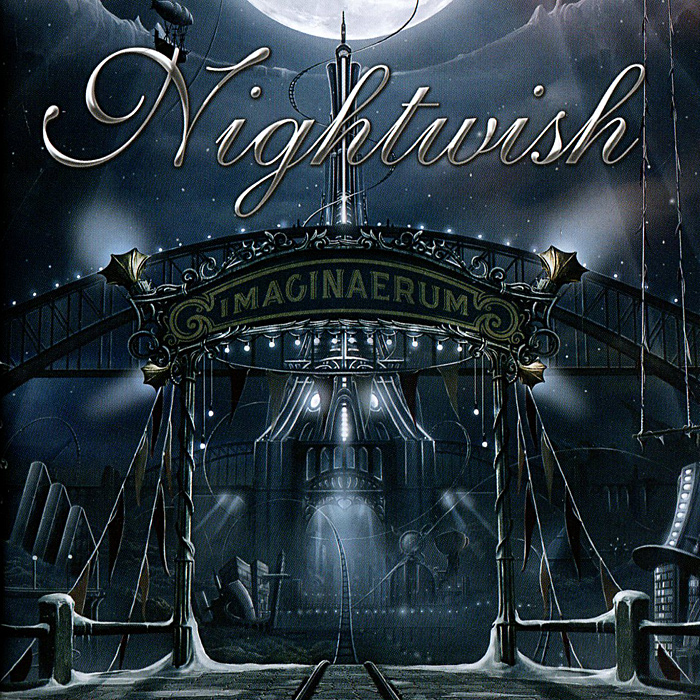 Nightwish Nightwish. Imaginaerum nightwish manchester