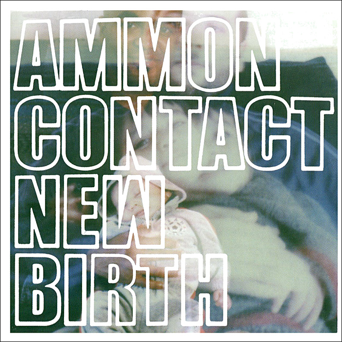 Ammoncontact Ammoncontact. New Birth питер изучаем html xhtml и css 2 е изд