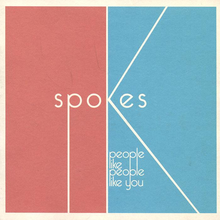 Spokes Spokes. People Like People Like You