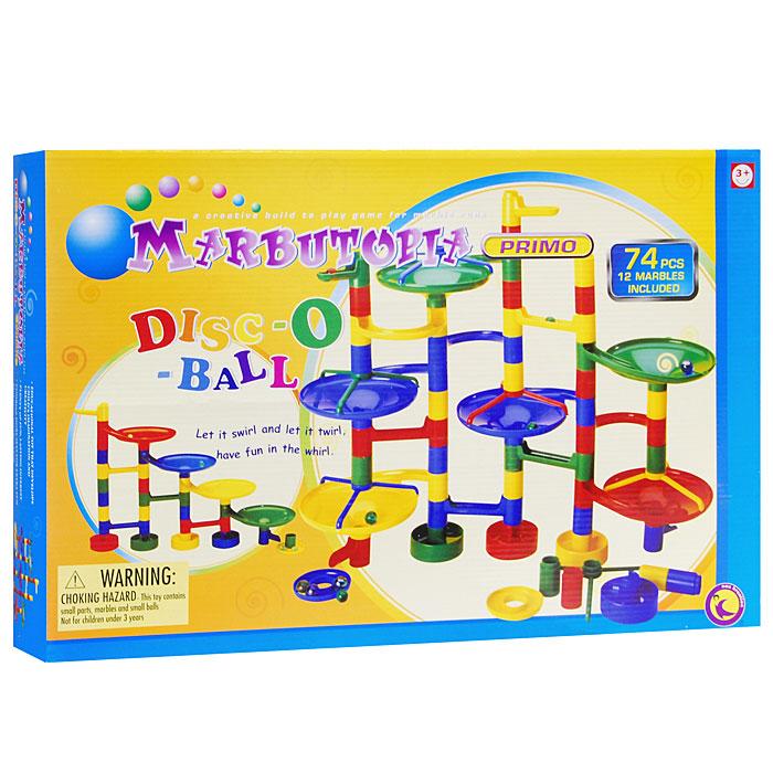 Marbutopia Конструктор Disc-O-Ball
