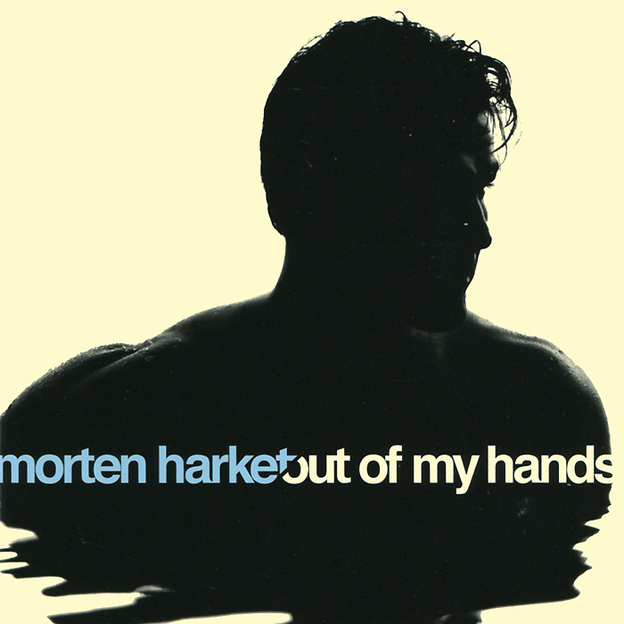 Мортен Харкет Morten Harket. Out Of My Hands music card spiral pop up musical notes 3d card music instruments pop up card bday pop up card