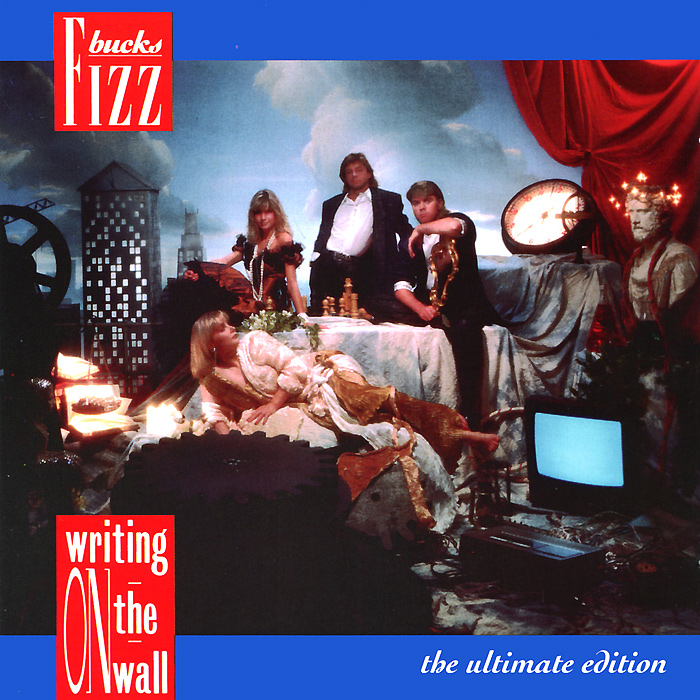 Bucks Fizz Bucks Fizz. Writing On The Wall. The Ultimate Edition (2 CD)