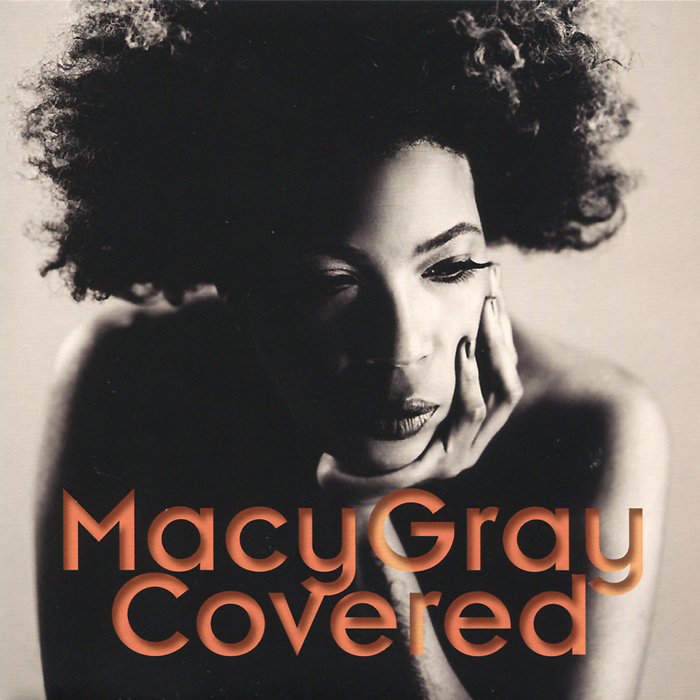 Zakazat.ru Macy Gray. Covered