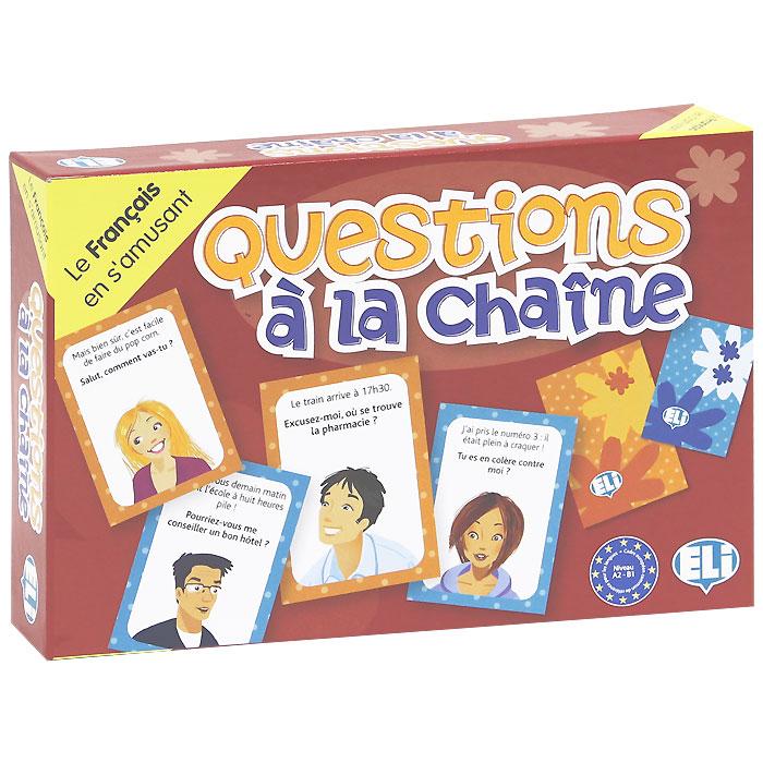 Questions a la chaine (набор из 132 карточек) xenophon d ephese habrocome et anthia