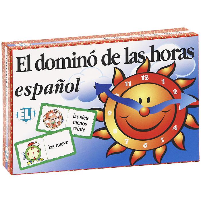 El Domino de las Horas (набор из 48 карточек) silla de director plegable de madera con bolsas para maquillaje pelicula studio hw46460