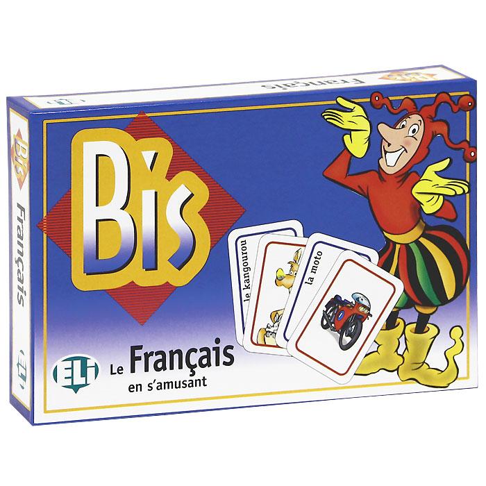 Bis (набор из 120 карточек) цена 2016