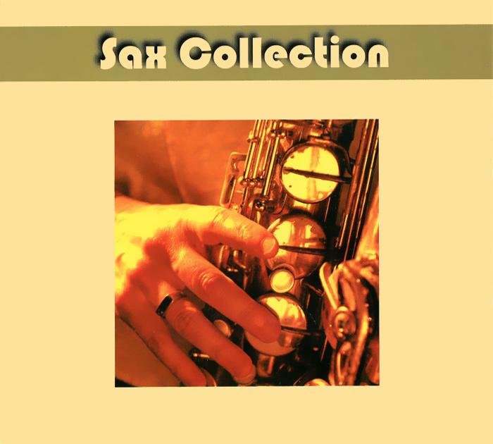 Всемирно известные хиты эстрады, песни ABBA, Bee Gees, Элтона Джона, Эрика Клептона, Эдит Пиаф, Антонио Карлоса Джобима и многих других популярных исполнителей в инструментальной обработке для саксафона.