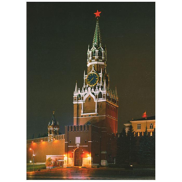Татьяна Вишневския. Moscu: Arquitectura: Historia