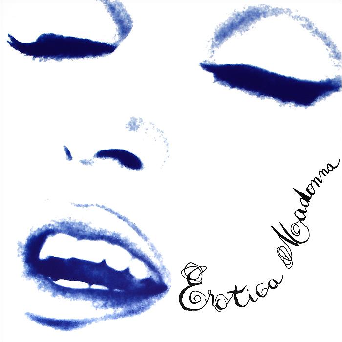 Мадонна Madonna. Erotica (2 LP) madonna american life 2 lp