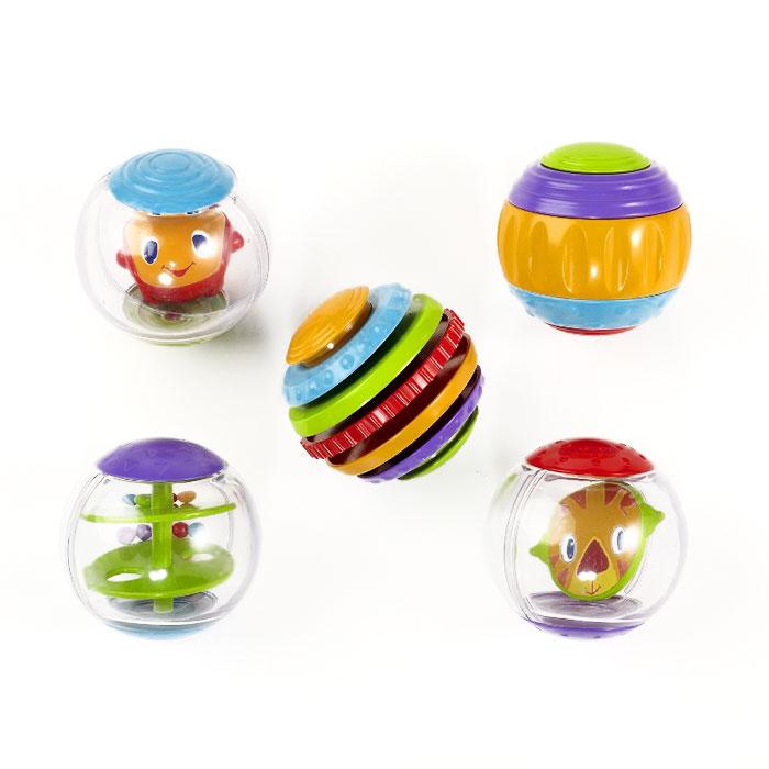 Игровой набор Забавные шарики новый формат игровой набор раскрась лицо мордочки собак