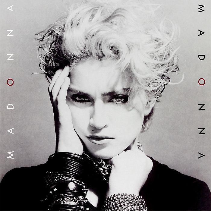 Мадонна Madonna. Madonna (LP) richard corman madonna nyc 83