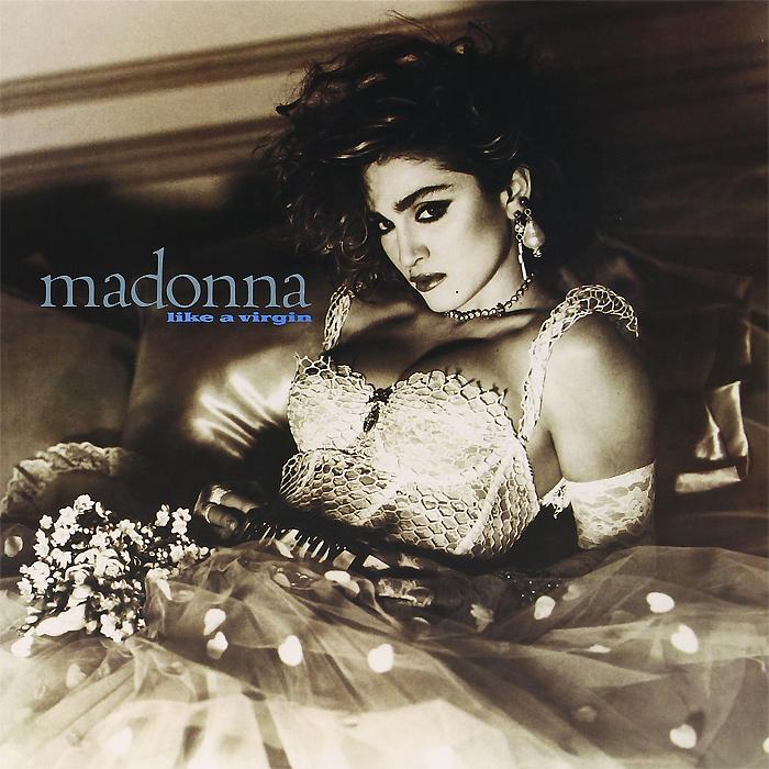 где купить Мадонна Madonna. Like A Virgin (LP) по лучшей цене